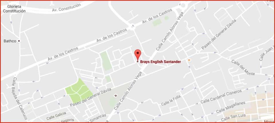 Brays Santander