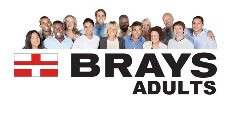 Brays Adults en Santander y Getafe