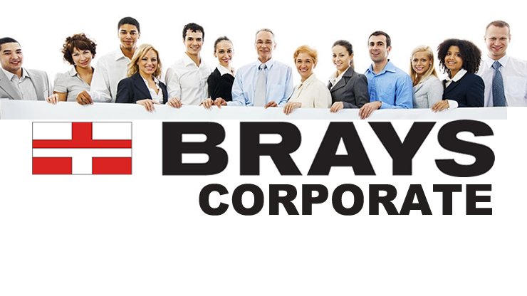 Brays Corporate en Santander y Getafe